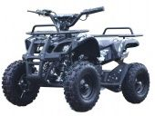 Квадроцикл MOTAX Х-16 в стиле Yamaha grizzly (механ. стартер)
