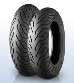 "Покрышка Michelin 14"" 140/60-14 REINF CITY GRIP (64S) TL"