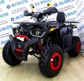 Квадроцикл Avantis Hunter 200 New LUX