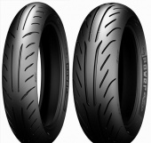 "Покрышка Michelin 14"" 120/80-14 POWER PURE SC (58S) TL"