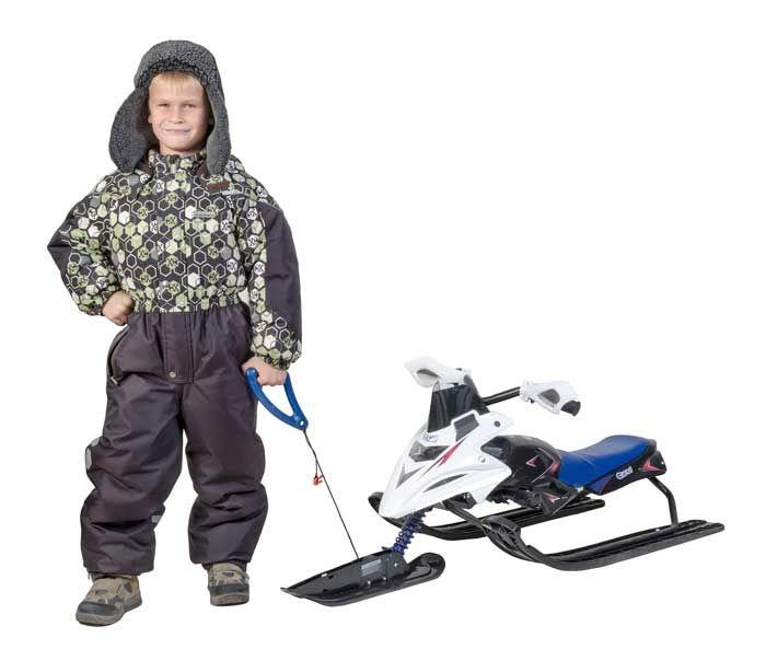 снегокат детский купить новосибирск